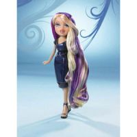 Bratz Magic Hair Color