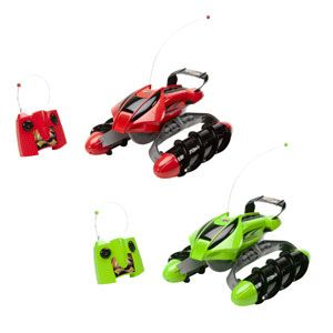 Hot Wheels R/C Terrain Twister