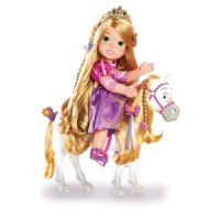 My First Disney Princess Toddler Rapunzel and Maximus