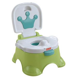 Royal Stepstool Potty