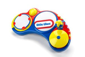 Little Tikes PopTunes Big Rocker Drums