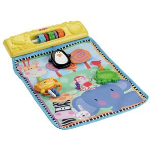Discover n Grow Musical Activity Play Wall