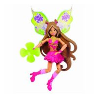 Winx Club 3.75-inch Action Dolls