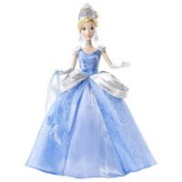 Holiday Princess Cinderella 2012 Doll