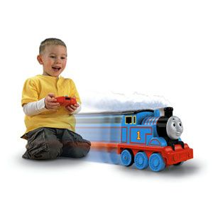 Thomas & Friends Steam n Speed R/C Thomas