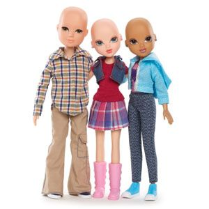 Moxie True Hope Dolls
