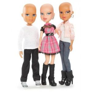 Bratz True Hope Dolls