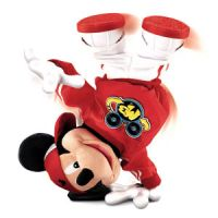 M3: Master Moves Mickey