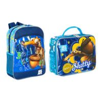 Ice Age: Continental Drift Backpack and Lunch Tote
