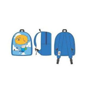 Adventure Time & Powerpuff Girls Backpacks