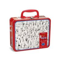 Diary of a Wimpy Kid 200-piece Puzzle in Tin Assortment