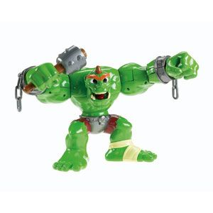 Imaginext Castle Ogre