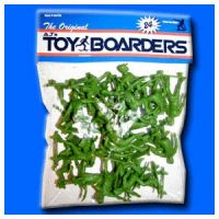 The Original AJ's Toy Boarders