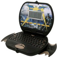 Batman Power Wing Learning Laptop