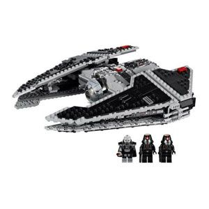 LEGO Star Wars The Old Republic Sith Fury-class Interceptor