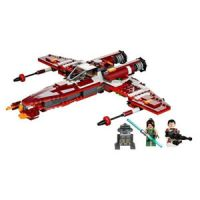 LEGO Star Wars The Old Republic Republic Striker-class Starfighter