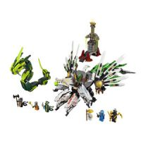 LEGO Ninjago Epic Dragon Battle
