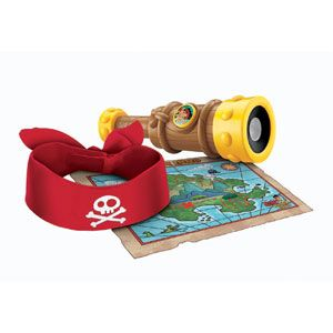 Jake and the Never Land Pirates Jake's Talking Spyglass
