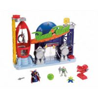 Imaginext Disney/Pixar Toy Story Pizza Planet