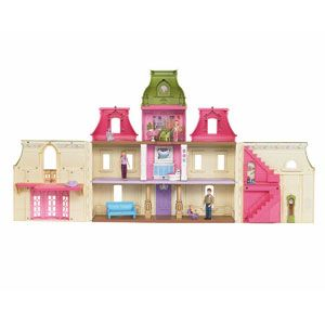 Loving Family Dream Dollhouse