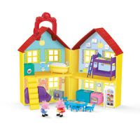 Peppa Pig's Peek n Surprise Playhouse
