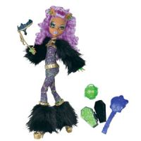 Monster High Ghouls Rule Clawdeen Wolf