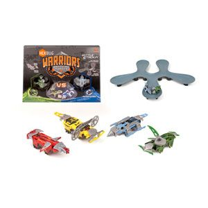 Hexbug Warriors Battling Robots