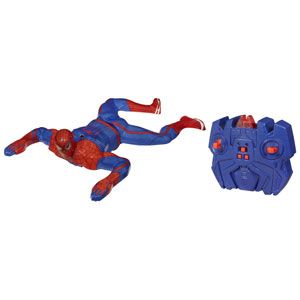 The Amazing Spider-Man R/C Speed-Climbing Spider-Man