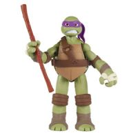Teenage Mutant Ninja Turtles Deluxe Power Sound FX Figures