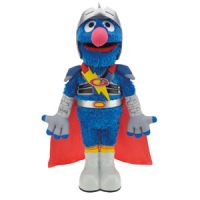 Sesame Street Flying Super Grover 2.0