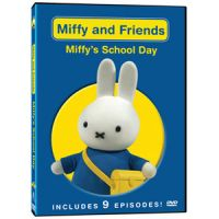 Miffy's School Day