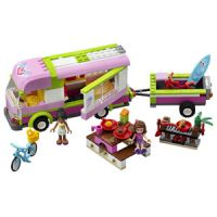 LEGO Friends Adventure Camper