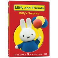 Miffy's Surprise