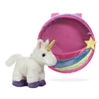 Fancy Pals Unicorn Pet Pack
