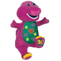 Sing and Celebrate Barney