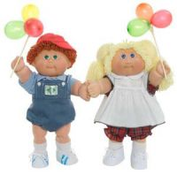 25th Anniversary Cabbage Patch Kids