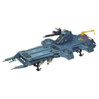 The Avengers S.H.I.E.L.D. Helicarrier