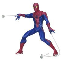 The Amazing Spider-Man Motorized Web Shooting Spider-Man