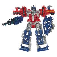 Transformers Prime Optimus Maximus