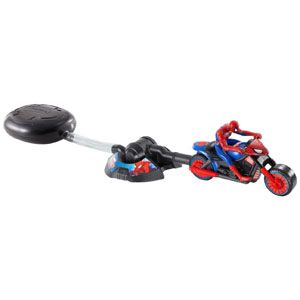 Marvel Heroes Turbo-Air Spider-Man Action Cycle
