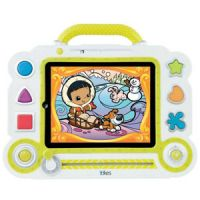 Little Tikes iTikes Canvas