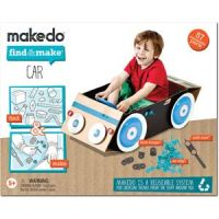 Find & Make Car