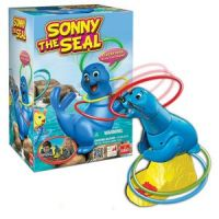 Sonny the Seal