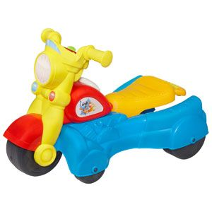 Playskool Rocktivity Walk n Roll Rider