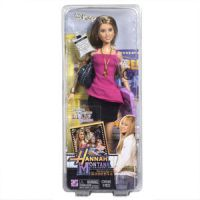 Hannah Montana Memorable Moments Lilly Doll