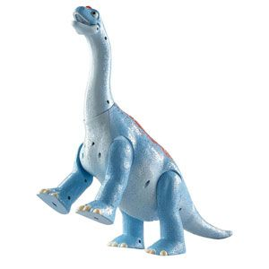 Dinosaur Train Walk & Stomp Arnie Argentinosaurus