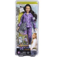 Hannah Montana Memorable Moments Miley Doll