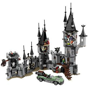 LEGO Monster Fighters Vampyre Castle