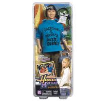 Hannah Montana Memorable Moments Oliver Doll