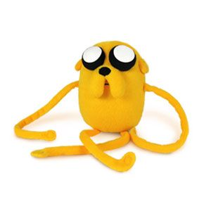 Adventure Time Stuffed Toys
